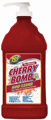 ZEP 48OZ Cherry Cleaner
