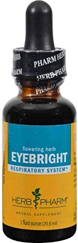 Herb Pharm – Eyebright, 1 Oz. Health and Beauty