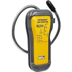 UEI Test Instruments RLD10 Refrigerant Leak Detector