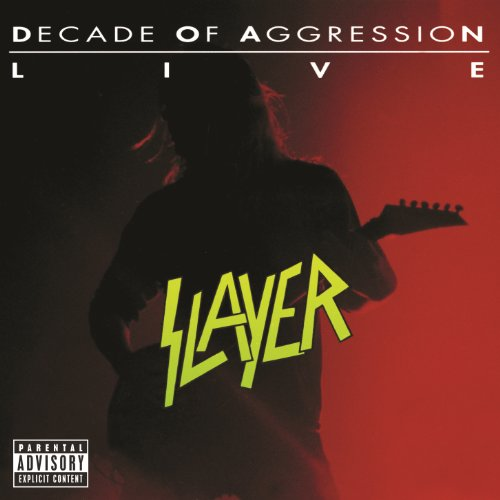 Live: Decade Of Aggression [Ex...