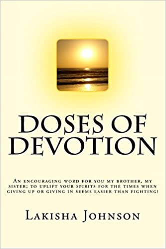 Download Doses of Devotion PDF, azw (Kindle)