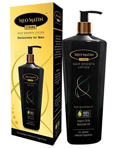Neo Matin Hair Growth Lotion , 225 ml