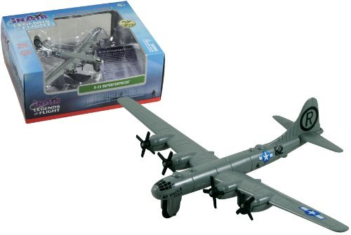 InAir Legends of Flight - B-29 Superfortress for sale  Delivered anywhere in USA