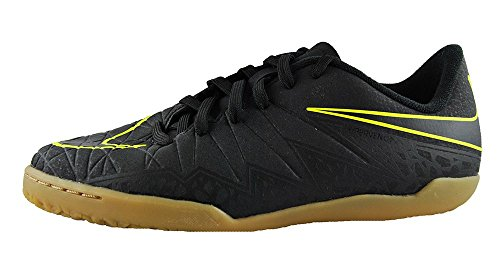 Hypervenomx Ic Nike Mixte De Adulte Phelon Chaussures Noir Ii Jr Football rIIy5gqZp