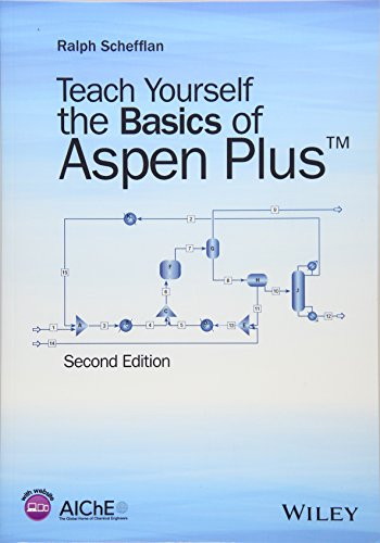 Teach Yourself The Basics Of Aspen Plus