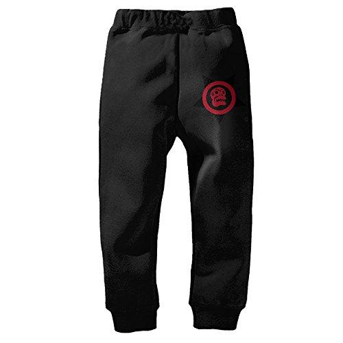 Urban Ski Pants - 9