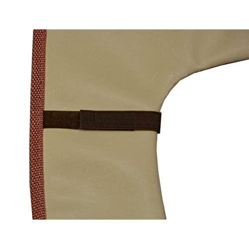 """30%OFF 16.9""""x14.5"""" Fashion Toilet Seat Cushion Warm Toilet Seat Cover Pads (Coffee)"""