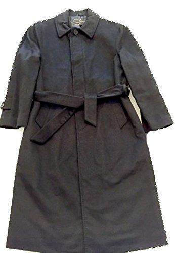 Studio 401 Boys Wool Coat Size 12 Black