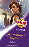 img - for The Viking's Captive (Historical Romance) book / textbook / text book