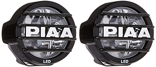 PIAA (77302) LP530 Bike-Specific LED Driving Kit for Yamaha Super Tenere Accessories Piaa Driving Light