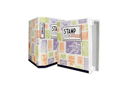 UniKeep Stamp Collection Binder Kit