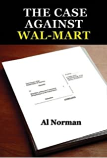 The Case Against Wal-Mart