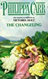 The Changeling (Daughters of England S.)