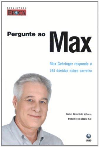 Pergunte ao Max (Em Portuguese do Brasil)