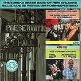 Jazz At Preservation Hall 1 & 2