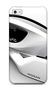 Best Nissan V2g La Concept Car Awesome High Quality Iphone 4/4s Case Skin 1252915K97005009