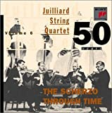 Juilliard String Quartet; 50 Years, Volume 6: The Scherzo Through Time