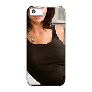 Premium Tpu Hope Dworaczyk Cover Skin For Iphone 5c