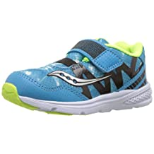 Saucony Kid's Baby Ride Pro Running Shoes