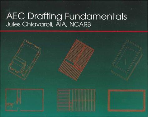 !B.E.S.T AEC Drafting Fundamentals KINDLE
