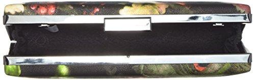 10x03x20 Multi Bulaggi Damen Gauguin cm Clutch Mehrfarbig IXqIO