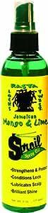 Jamaican Mango & Lime Sproil Stimlatingsspray Oil, 6 Ounce