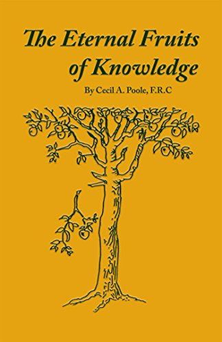 The Eternal Fruits of Knowledge (Rosicrucian Order AMORC Kindle Editions)