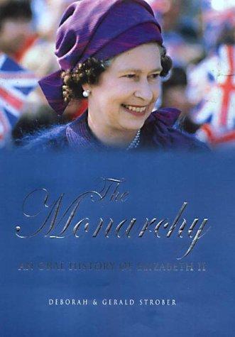 [D.o.w.n.l.o.a.d] The Monarchy, An Oral History of Elizabeth II<br />EPUB