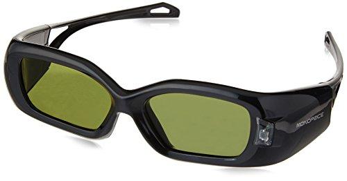 Monoprice 109459 DLP Link 3D Glasses