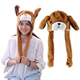yqtyqs Animal Hat Party Cap Gift Halloween