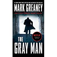 The Gray Man by Mark Greaney eBook Deals