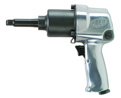 Ingersoll Rand 244A 1 2-Inch Super Duty Air Impact Wrench, 244A-2 – 2 Extended Anvil