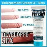 Herbal dick bigger developpe Sex Delay for male creams, penis enlargement cream, thickening,penis