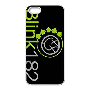 iPhone 5,5S Phone Case With Blink 182 U8J52337
