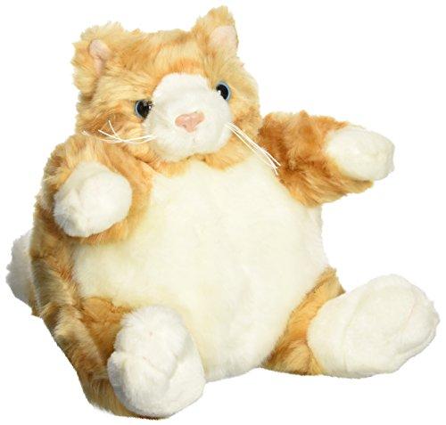 Baby Plumpee Tabby Cat 7