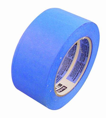 - 3M 06820 Scotch Blue Masking Tape, 2-Inch by 180-Feet