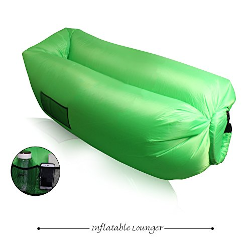 XYH Inflatable Portable Waterproof Camping