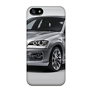Hot Style BJv6029fIMf Protective Case Cover For Iphone5/5s(bmw X6)