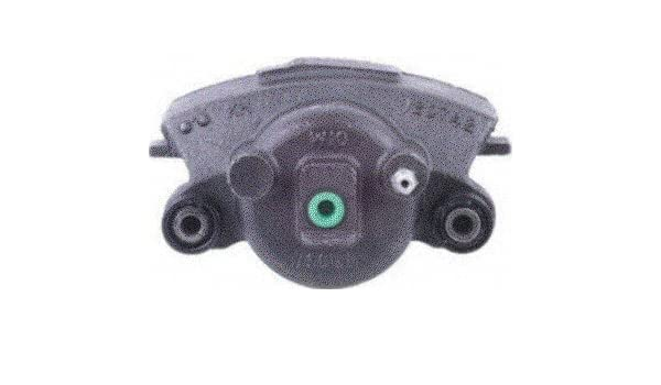 Disc Brake Caliper-Unloaded Caliper Front Right Cardone 18-4388 Reman