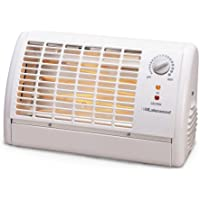Lakewood 205 1320 Watt Fan Forced Radiant Heater