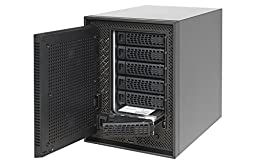 NETGEAR ReadyNAS 526X High Performance 6-Bay 2x10GbE Network Attached Storage, Diskless (RN526X00-100NES)