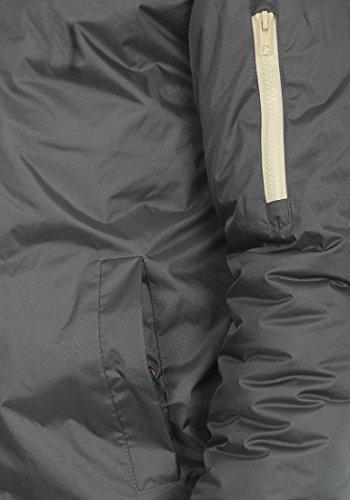 Uomo Tecniche Blend Grey Ebony Da Sportive Carl E Giacche P1nUqaT6