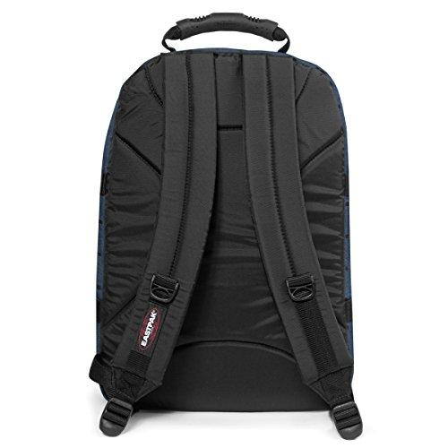 Eastpak Rucksack Provider Black Squares schwarz (200) 33 Ujdx4X6qRv