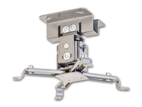 Universal Tilt Ceiling Projector Mount Bracket Extendable DL