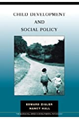 Child Development & Social Policy