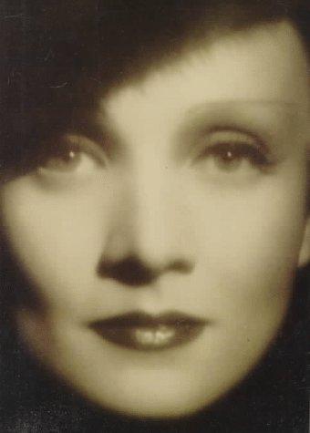 Marlene Dietrich by Maria Riva