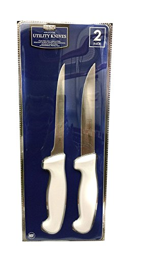 Daily Chef 6 Utility Knives