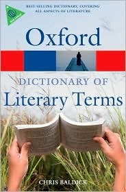 Download The Oxford Dictionary Of Literary Terms 3th Third Edition