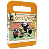 Wind In The Willows - Autumn [DVD]