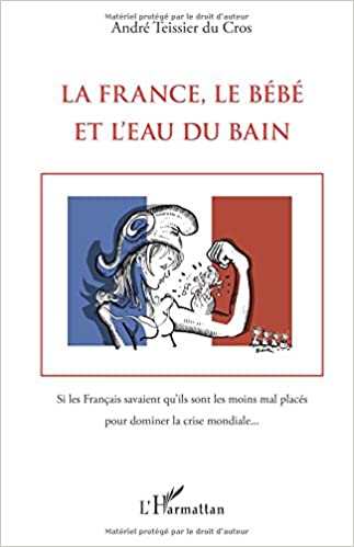 Livres gratuits La France, le Bébé et l'Eau du bain pdf ebook